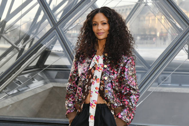 Thandiwe Newton says her name has been mis-spelt as Thandie throughout her career.