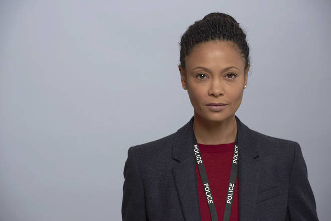 Thandiwe Newton starred in Season 4 of Line of Duty and in the award winning Westworld series.