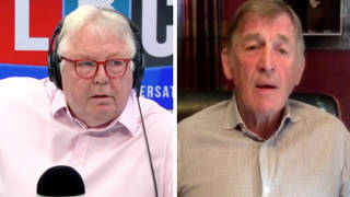 Sir Kenny Dalglish argues football fans must test negative for Covid before entering stadiums