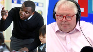 Teacher defends teaching black history across all school subjects in UK