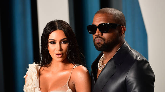 Kim Kardashian recently filed for divorce from Kanye West
