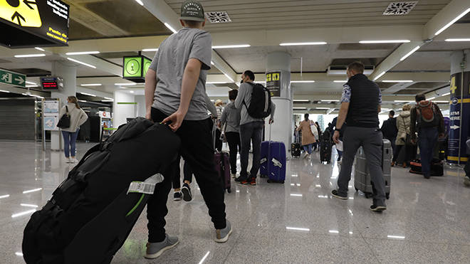 Abroad travel for 2021 will take careful consideration from the government and health experts