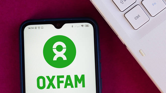 The UK has halted aid funding for Oxfam following allegations of sexual misconduct