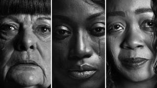 Several mothers have spoken out about the heartbreaking consequences of knife crime