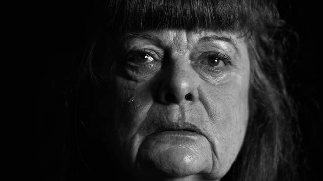 Jean Foster recalled her attempts to ring her son after being told he had been murdered