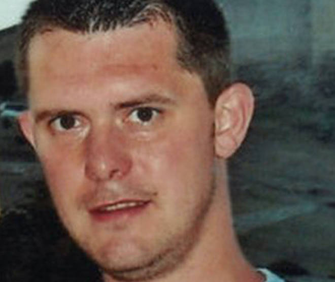Christopher Foster, 34, was stabbed to death outside a London pub in 2010