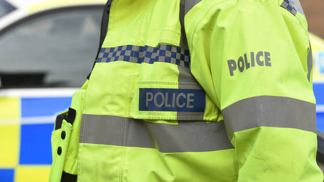 The serving Metropolitan Police officer appeared in court charged with indecent image offences