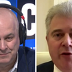 The Northern Ireland Secretary was speaking to LBC