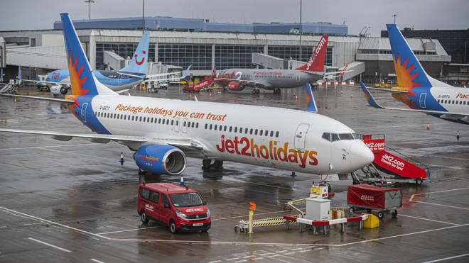 Jet2 has extended the suspension of flights and holidays until late June