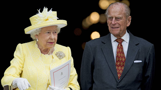 An online book of condolence has been set up by the Royal Family website
