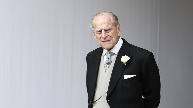 Prince Philip will be buried on Saturday 17 April, it has been confirmed