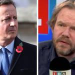 James O'Brien caller warns David Cameron's actions are 'tip of the iceberg'