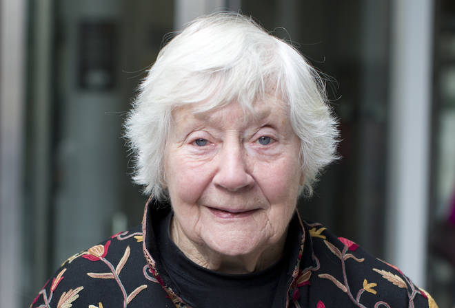 The former cabinet minister and Liberal Democrat peer, Baroness Williams of Crosby, has died aged 90