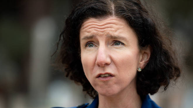 """Shadow Chancellor Anneliese Dodds has told Mr Sunak to """"explain himself"""" in Parliament"""