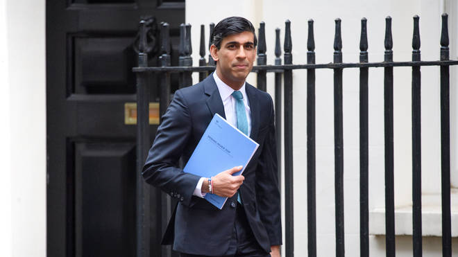Rishi Sunak has been told to explain his role in the David Cameron lobbying row