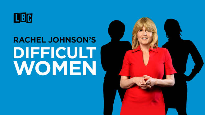 LBC is set to host a brand-new podcast series hosted by journalist and LBC presenter Rachel Johnson