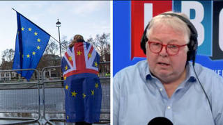 This Brexit voter told Nick Ferrari he would now vote Remain