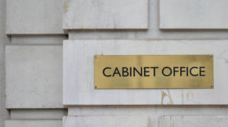The former head of Whitehall procurement became an adviser to Greensill Capital while still working as a civil servant in a move approved by the Cabinet Office