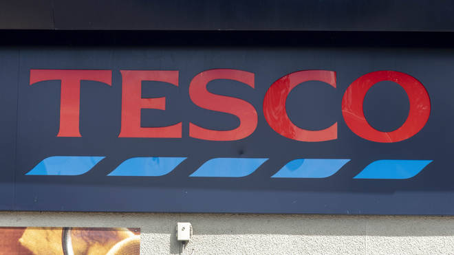 Tesco's profits fell by nearly a fifth over the past year