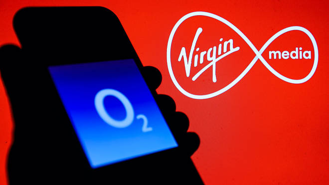 The merger will bring together O2's 34 million customers with Virgin Media and Virgin Mobile's 5.3 million users