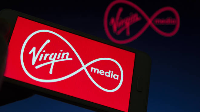 The deal values Virgin Media, which is owned by Liberty Global, at £18.7 billion