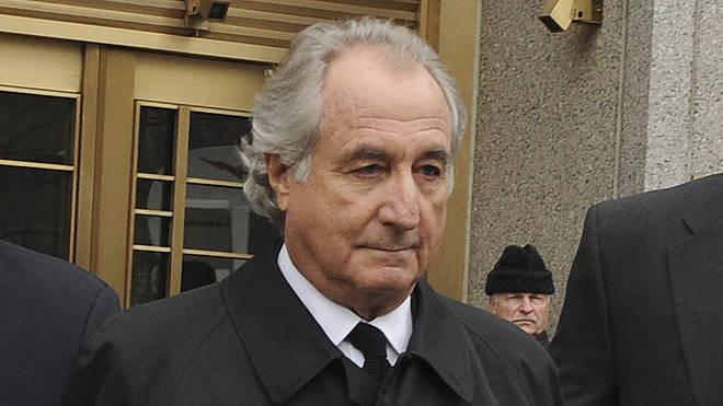 Bernie Madoff has died in a US federal prison