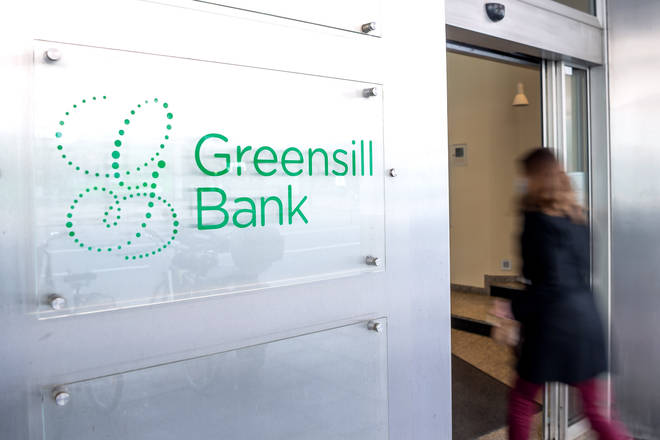 Greensill Capital, at the centre of a lobbying scandal, collapsed in March