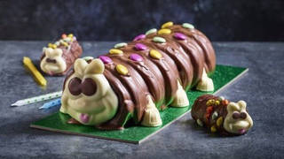Marks & Spencer has started legal action against Aldi in an effort to protect its Colin the Caterpillar cake