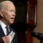 The Biden administration announced the sanctions on Thursday