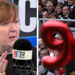 Hillsborough: Shelagh Fogarty and Liverpool bishop reflect on the disaster 32 years on