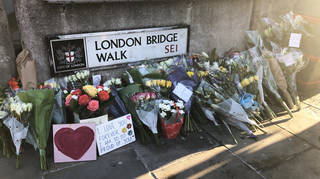 """A doctor has told an inquest of the """"unprecedented"""" decision to enter the scene of the Fishmongers' Hall terror attack"""