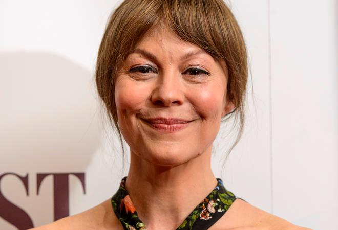 Peaky Blinders actress Helen McCrory has died aged 52