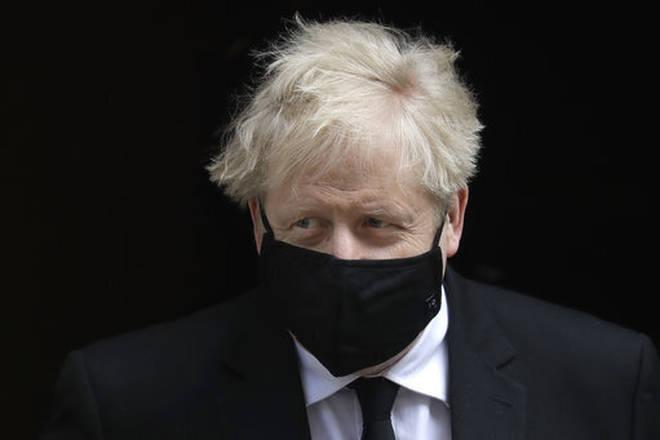 Boris Johnson's visit to India will still go ahead