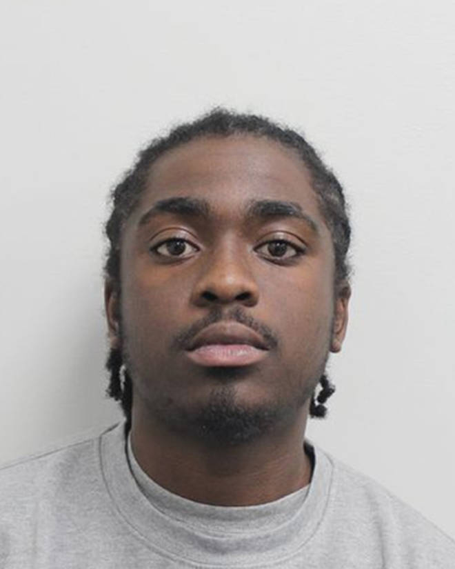 Taylar Isaac has been convicted over the stabbing
