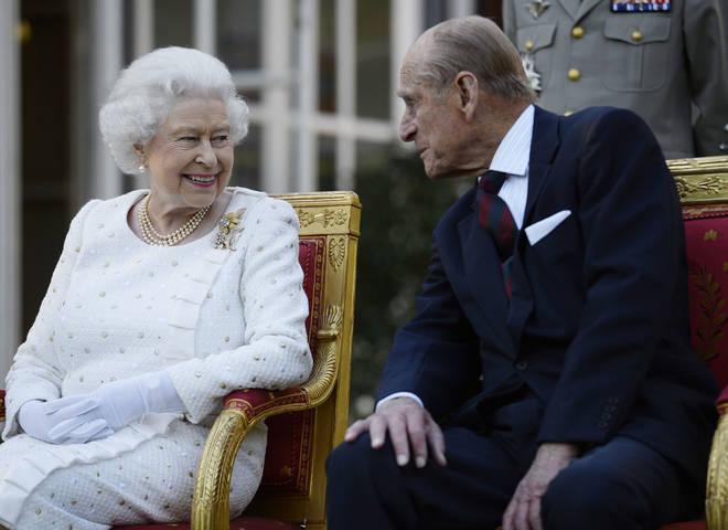 The poem celebrates the life of the Duke of Edinburgh