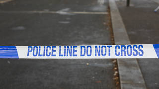 A man has been arrested after a Metropolitan Police officer was injured in a hit-and-run