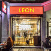 View of Leon restaurant