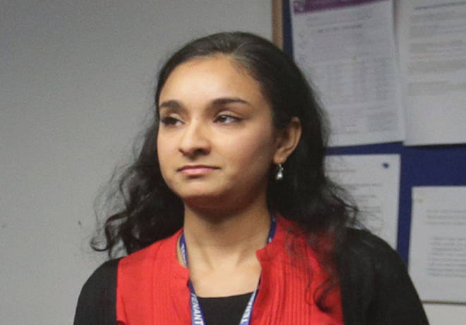 Suky Bhaker, chief executive of the Suzy Lamplugh Trust