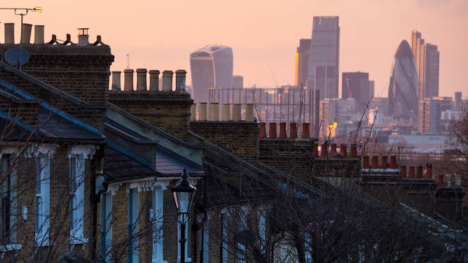 A new 5% deposit scheme has been launched in the UK