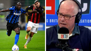 Football supporter representative tells LBC how to stop the European Super League