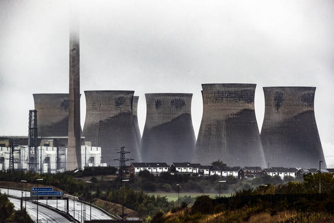The UK is set to cut its carbon emissions targets even further