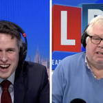 Nick Ferrari questioned the Education Secretary