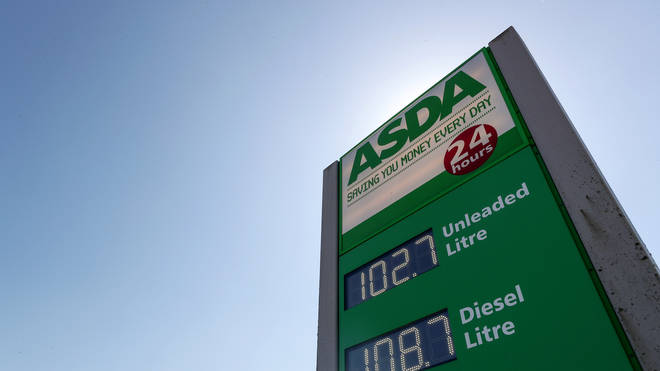 Watchdog warns prices may rise for fuel in UK