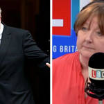 Boris Johnson doesn't give a damn about Northern Ireland, caller tells LBC