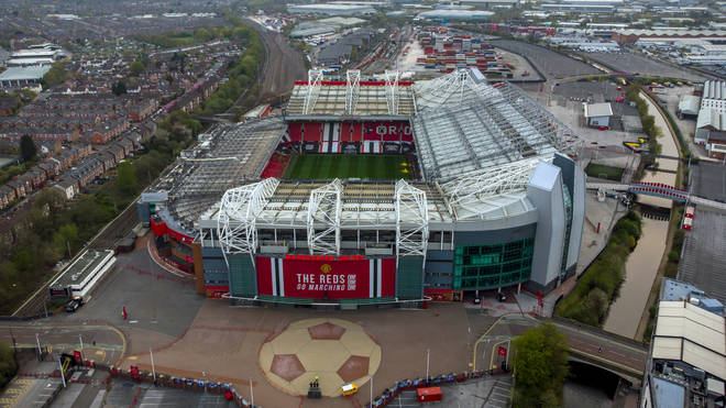 All clubs, including Manchester United, withdrew just two days after announcing the plan