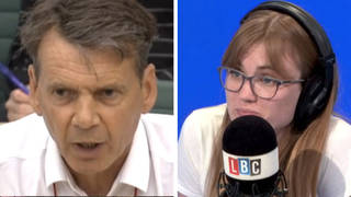 Grenfell Tower Inquiry: Resident who raised safety concerns gives evidence