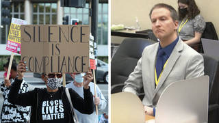 'BLM protests will be bigger and better': Activist reacts to Derek Chauvin's conviction
