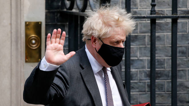 Labour has demanded an inquiry into Boris Johnson's conduct