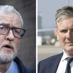 Jeremy Corbyn: Starmer 'hasn't done enough' to challenge PM over Covid crisis