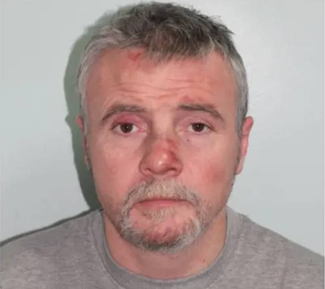 Darren Parker was sentenced to four years and four months in prison
